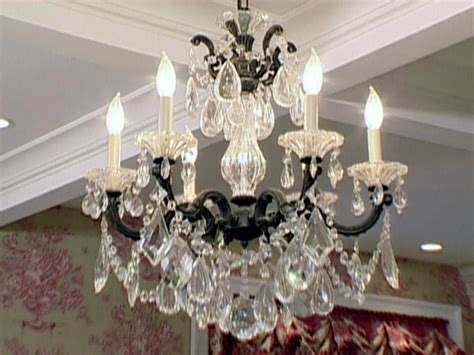 Add Value To Your Home Using Ceiling Chandelier Lights Warisan Lighting High Fashion Lights For A Low Budget Price Hgtv