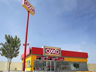 cadena comercial oxxo monterrey oxxo