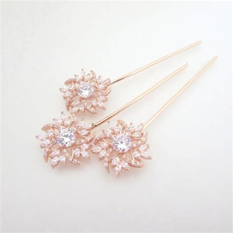 Wedding Hair Accessories Gold by Gold Hair Pin Bridal Hair Pins Gold Wedding