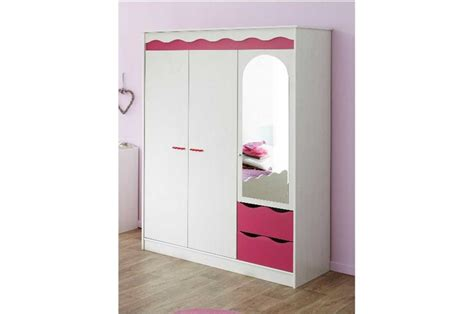Armoire Chambre But by Armoire Chambre Fille 2 Tiroirs Et 3 Portes