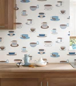wallpaper ideas for kitchens kitchen sourcebook