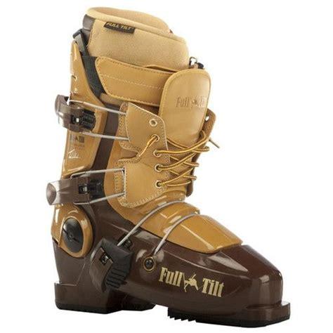 freestyle ski boots 2013 tilt tom wallisch freestyle ski boot