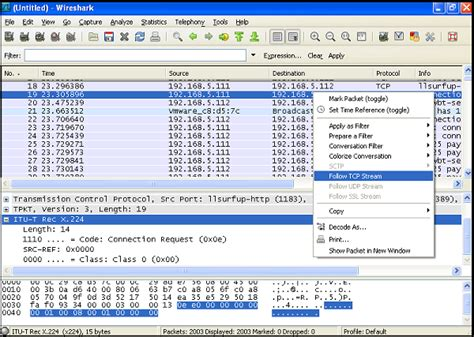 how to read wireshark output doovi wireshark output