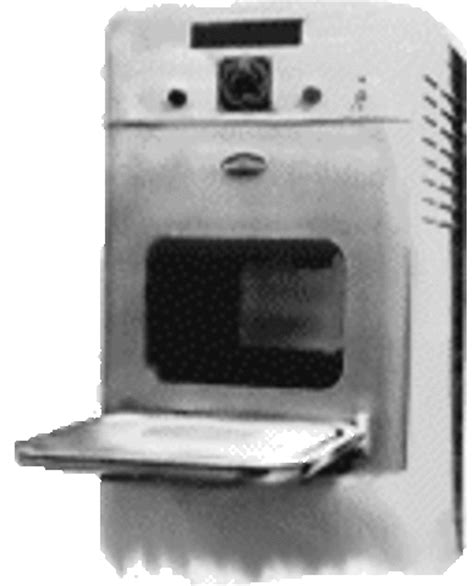 Under The Cabinet Microwave Oven History Of The Microwave Oven Ms Olinde Timeline