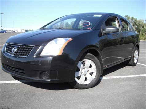 service manual how to sell used cars 2008 nissan sentra engine control 2008 nissan sentra 07