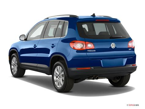 how cars work for dummies 2011 volkswagen tiguan engine control 2011 volkswagen tiguan prices reviews and pictures u s news world report