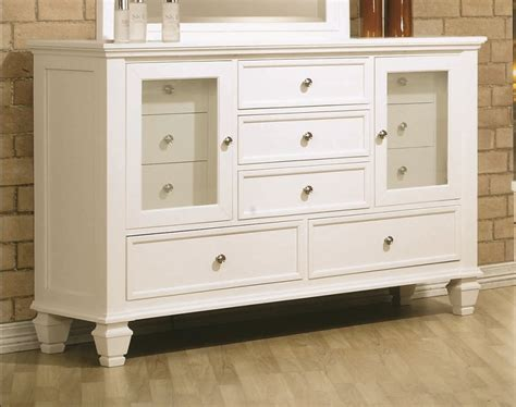 sandy beach bedroom set white sandy beach white sleigh storage bedroom set 201309 from