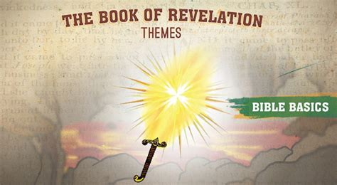 major themes book revelation the book of revelation christian science