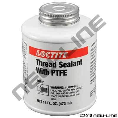 Teflon Lock N Lock thread sealant ptfe and paste
