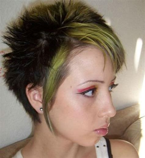 beautiful women hairstyle with sideburns haircuts with sideburns sideburns and face shape