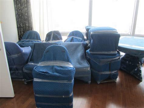 blanket wrap  piece  furniture   avoid damage yelp