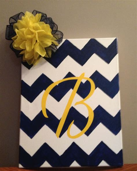 good painting ideas chevron canvas painting such a good gift for someone