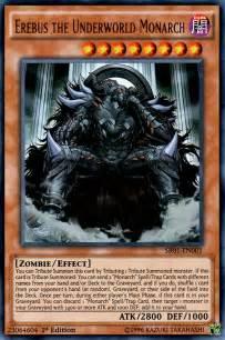 monarchen deck erebus the underworld monarch yu gi oh fandom powered