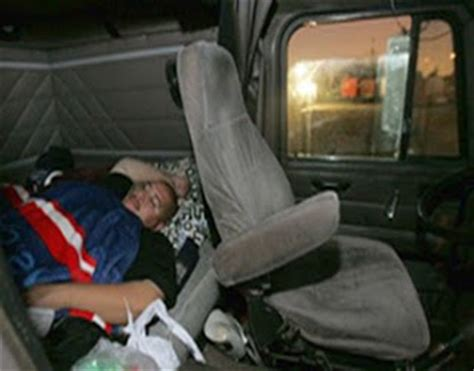 Sleeper Berth Provision by Auto Transport Quotes American Trucking Associations
