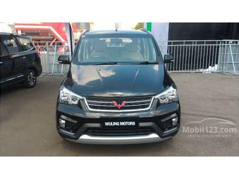 New Bantal Mobil Wuling Confero S jual mobil wuling confero s 2017 1 5 di dki jakarta manual mpv minivans hitam rp 165 000 000