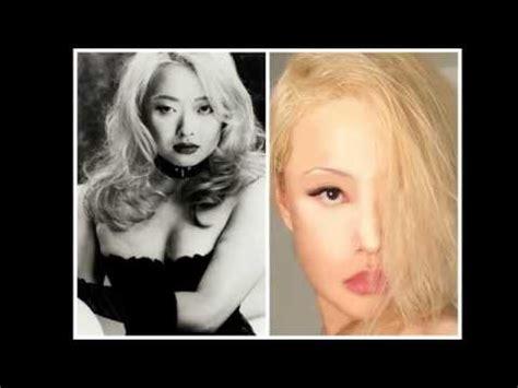 Make Up Termahal 7 wanita psk termahal di dunia