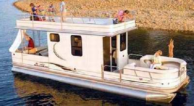 pontoon boats you can sleep on sun tracker regency party cruiser houseboats