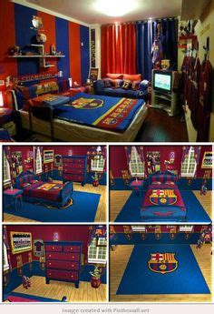 fc barcelona bedroom 1000 images about chase soccer room on pinterest fc barcelona team photos and messi