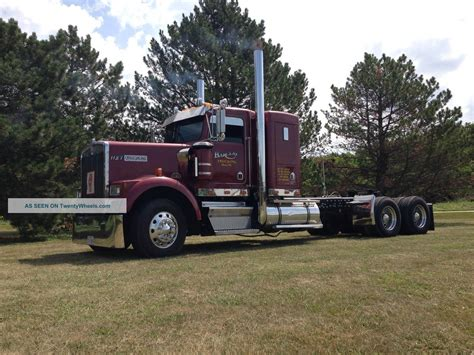 w900b kenworth trucks for sale 100 kenworth w900b 2005 kenworth w900b t a truck