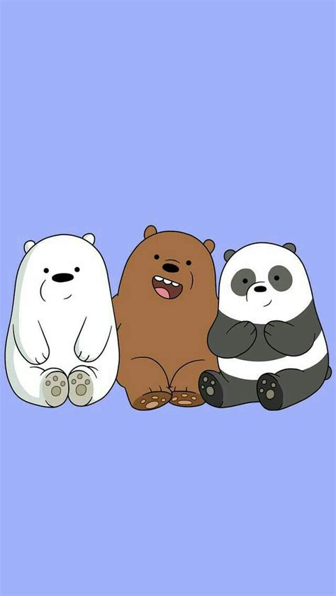 We Bare Bears Baby Iphone All Hp baby we bare bears we bare bears bare