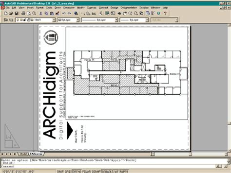 layout templates for autocad autocad 2000 layouts for winfax