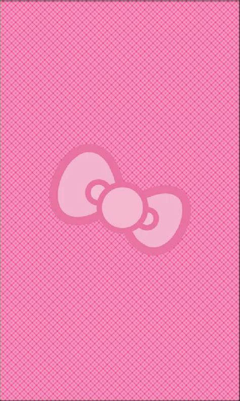 wallpaper hello kitty ribbon luvmyevo blogspot com hello kitty pinterest hello