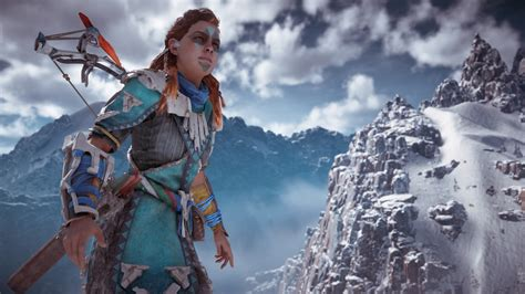 Kaset Ps4 Horizon Zero horizon zero dawn complete edition on ps4 official playstation store greece