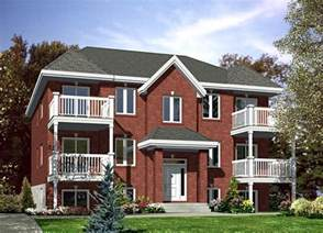 multi family apartment plans multi family plan 48066 at familyhomeplans com