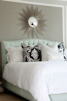 seafoam green headboard 1000 images about seafoam green blue bedrooms on