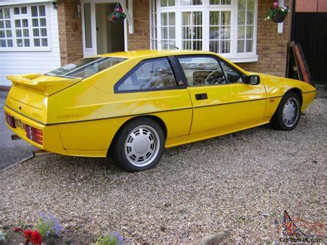 Excel Car Lotus Excel Car Classics