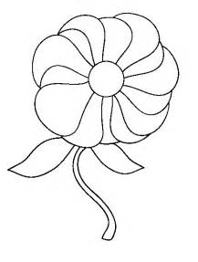flower pictures to color flower coloring pages coloring ville