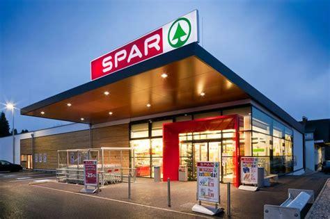 Sho Metal Di Apotek spar supermarket architecture eurospar retail