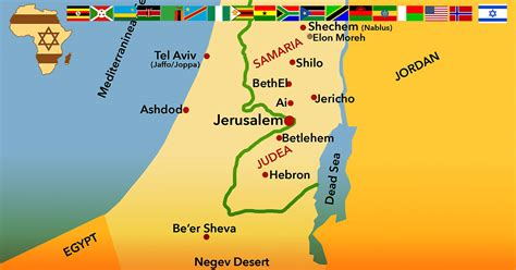 west bank east south africa what is the west bank and east jerusalem the africa