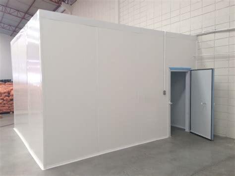 camara de frio brastek c 226 mara frigorifica resfriada para armazenamentos