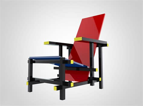 solidworks tutorial chair how to model a rietveld chair in solidworks