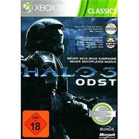 spagna svela la data di uscita di halo 5 guardians halo 3 odst xbox 360 videogiochi giudizi e confronto