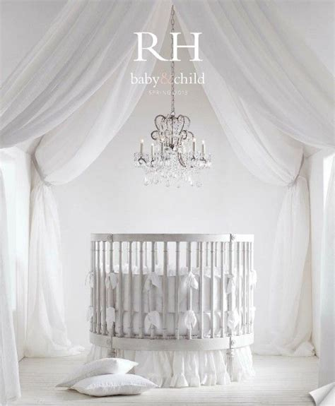 Restoration Hardware Ellery Crib by Beautiful Crib Models With 18 Photos Beautiful Pictures