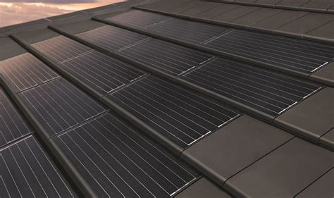 tile roof solar advantages and disadvantages of solar roof tiles