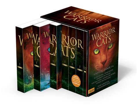 warriors box set graystripe s adventure gallery box sets warrior cats wiki erin the