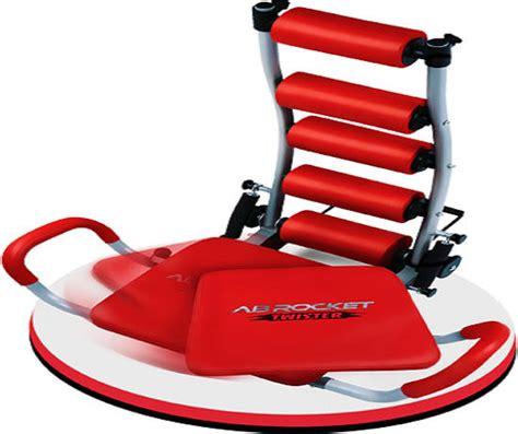 ab rocket twister home gym abdominal workout machine price