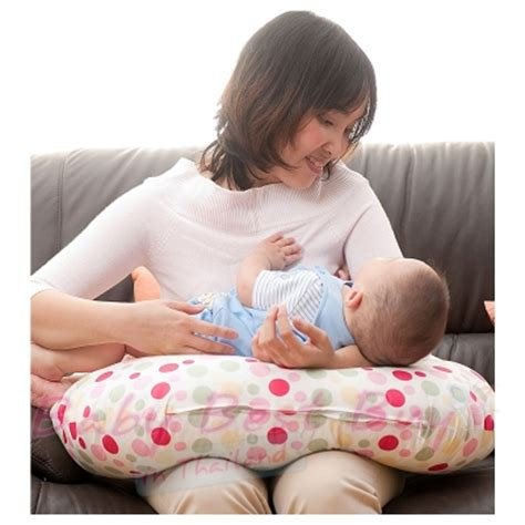 How To Use Nursing Pillow by