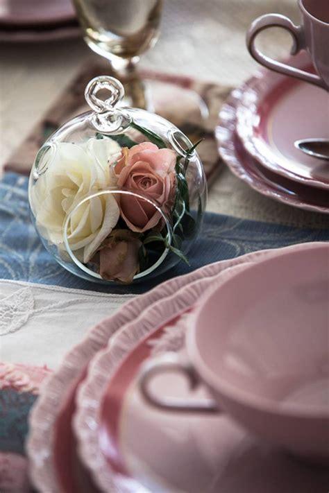 high tea modernweddingblog