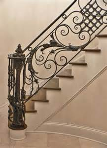 Brass Handrail Components 1000 Images About Stair Railings That Are Works Of Art On