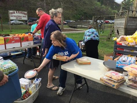 Food Pantry Virginia by In Some Rural Counties Hunger Is Rising But Food