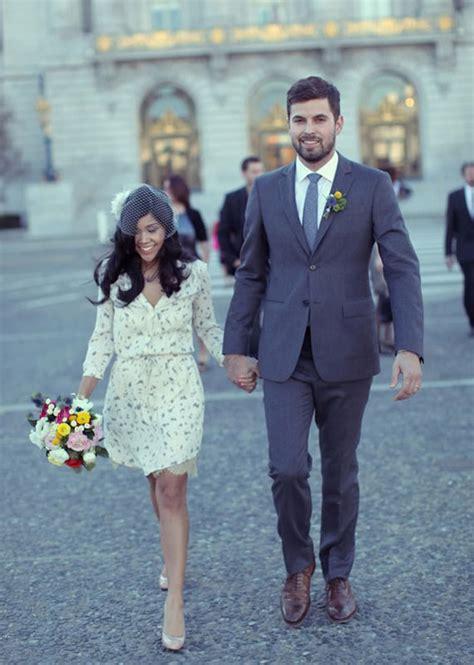 plan  perfect city hall wedding etsy journal
