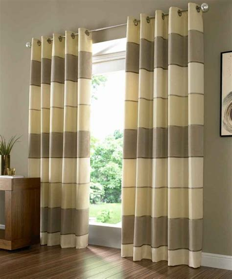 curtain rods modern design the decorative modern curtain panels drapery room ideas