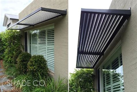 external window awnings awning aluminium pesquisa google marquise pinterest