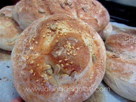 pane fatto in casa con lievito madre panini fatti in casa con lievito madre