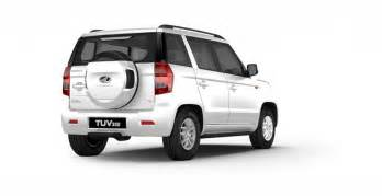Great Home Interiors mahindra tuv300 colors red blue white silver orange