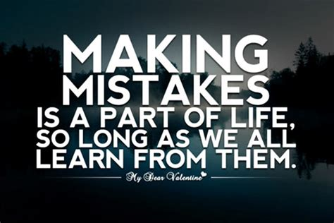 mistakes  mahas life